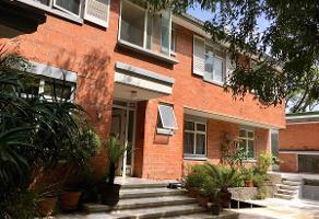 Foto de casa en venta en avenida consctripto , lomas hipódromo, naucalpan de juárez, méxico, 14356489 No. 01