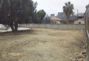 Foto de terreno comercial en renta en avenida conslacion , aeropuerto, tijuana, baja california, 18418193 No. 01