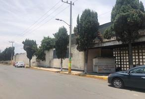 Foto de terreno industrial en venta en avenida constitución 5 de febrero de 1917 , los cipreses, chalco, méxico, 15355674 No. 01