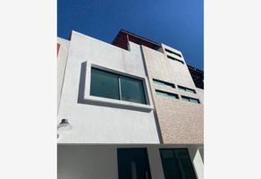 Foto de casa en venta en avenida constitución 6, bello horizonte, puebla, puebla, 0 No. 01