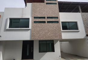 Foto de casa en venta en avenida constitucion 89, residencial ex-hacienda de zavaleta, puebla, puebla, 0 No. 01