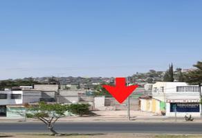 Foto de terreno comercial en venta en avenida constitución , constituyentes, querétaro, querétaro, 0 No. 01