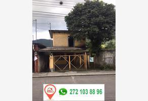 Foto de terreno habitacional en venta en avenida constitución , ixtaczoquitlan centro, ixtaczoquitlán, veracruz de ignacio de la llave, 15641334 No. 01