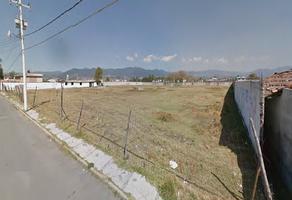Foto de terreno habitacional en venta en avenida constituciòn , la y, otzolotepec, méxico, 0 No. 01