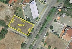 Foto de terreno comercial en renta en avenida constitución , los olivos, colima, colima, 14106565 No. 01