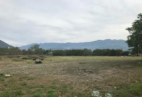 Foto de terreno habitacional en renta en avenida constitución s/n , churubusco, monterrey, nuevo león, 15059253 No. 01