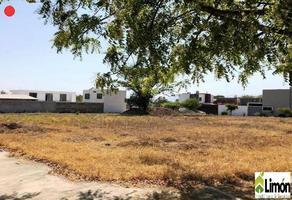 Foto de terreno habitacional en venta en avenida constitución , victoria, colima, colima, 0 No. 01
