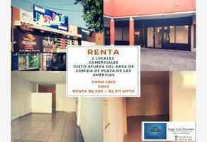 Foto de local en renta en avenida constituyentes 183, carretas, querétaro, querétaro, 12671006 No. 01