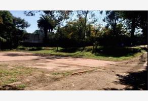 Foto de terreno habitacional en venta en avenida constituyentes 868, bosque de chapultepec ii sección, miguel hidalgo, df / cdmx, 0 No. 01