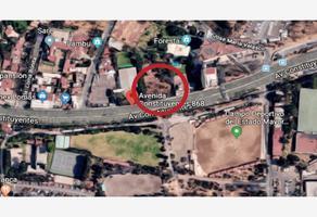 Foto de terreno comercial en venta en avenida constituyentes 868, lomas altas, miguel hidalgo, df / cdmx, 18912621 No. 01