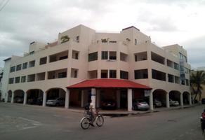 Foto de departamento en venta en avenida constituyentes con avenida 30 , quintas del carmen, solidaridad, quintana roo, 18521937 No. 01