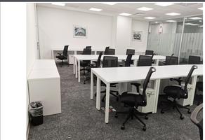 Foto de oficina en renta en avenida constituyentes , el carrizal, querétaro, querétaro, 12017057 No. 01