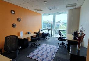 Foto de oficina en renta en avenida constituyentes , el carrizal, querétaro, querétaro, 13913061 No. 01