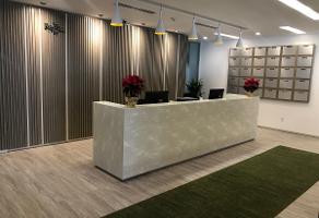 Foto de oficina en renta en avenida constituyentes , el carrizal, querétaro, querétaro, 14256105 No. 01
