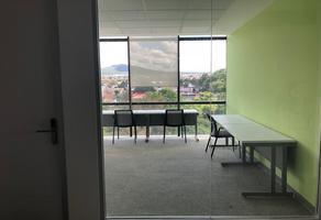 Foto de oficina en renta en avenida constituyentes , el carrizal, querétaro, querétaro, 16338078 No. 01
