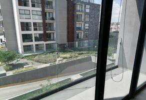Foto de departamento en renta en avenida constituyentes, latitud victoria 40, mercurio, querétaro, querétaro, 20335608 No. 01