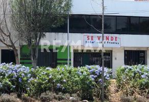 Foto de edificio en venta en avenida constituyentes oriente 1, constituyentes, querétaro, querétaro, 7474510 No. 01