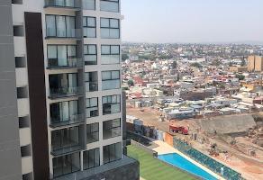 Foto de departamento en venta en avenida constituyentes oriente 40 , villas del sol, querétaro, querétaro, 12810129 No. 01