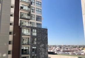 Foto de departamento en venta en avenida constituyentes oriente 40 , villas del sol, querétaro, querétaro, 12810135 No. 01