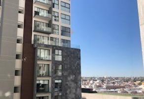 Foto de departamento en renta en avenida constituyentes oriente 40, villas del sol, querétaro, querétaro, 0 No. 01