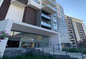 Foto de departamento en renta en avenida constituyentes oriente 40, villas del sur, querétaro, querétaro, 0 No. 01