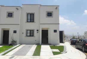 Foto de casa en renta en avenida constituyentes oriente 626 provenza. condominio niza , el mirador, querétaro, querétaro, 0 No. 01