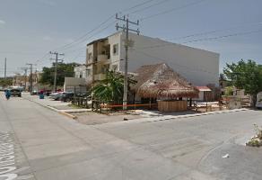 Foto de edificio en venta en avenida constituyentes , playa del carmen centro, solidaridad, quintana roo, 14289890 No. 01