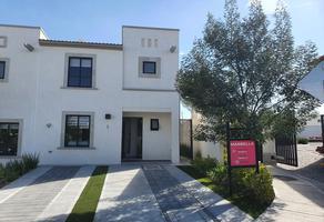 Foto de casa en venta en avenida constituyentes , residencial el parque, el marqués, querétaro, 19475193 No. 01