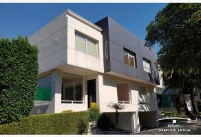 Foto de casa en venta en avenida contreras 22, san jerónimo lídice, la magdalena contreras, df / cdmx, 0 No. 01