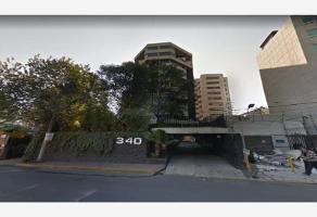 Foto de departamento en venta en avenida contreras 340, san jerónimo lídice, la magdalena contreras, df / cdmx, 0 No. 01