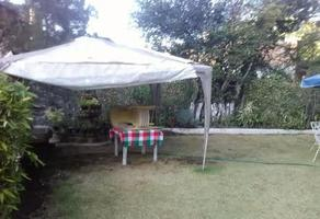 Foto de terreno habitacional en venta en avenida contreras , san jerónimo lídice, la magdalena contreras, df / cdmx, 10522662 No. 01