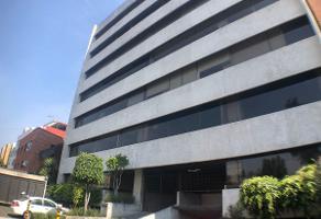 Foto de oficina en renta en avenida contreras , san jerónimo lídice, la magdalena contreras, df / cdmx, 14178898 No. 01