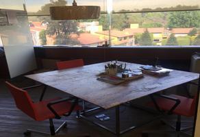 Foto de oficina en venta en avenida contreras , san jerónimo lídice, la magdalena contreras, df / cdmx, 0 No. 01