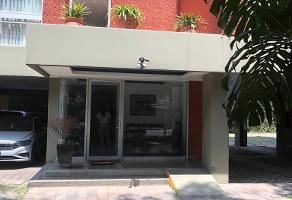 Foto de departamento en renta en avenida contreras , san jerónimo lídice, la magdalena contreras, df / cdmx, 0 No. 01