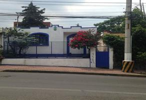 Foto de terreno habitacional en venta en avenida contreras , san jerónimo lídice, la magdalena contreras, df / cdmx, 0 No. 01