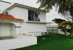 Foto de casa en venta en avenida copan , supermanzana 52, benito juárez, quintana roo, 0 No. 01