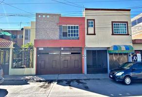 Foto de casa en venta en avenida cordillera oriental , valle del agave, soledad de graciano sánchez, san luis potosí, 0 No. 01