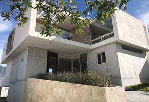 Foto de casa en venta en avenida cordillera , residencial cordillera, santa catarina, nuevo león, 0 No. 01