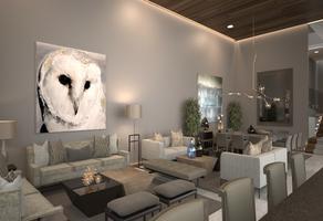 Foto de casa en venta en avenida cordillera | , residencial cordillera, santa catarina, nuevo león, 20637229 No. 01