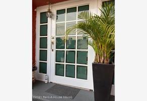 Foto de casa en venta en avenida córdoba 1, el dorado, tlalnepantla de baz, méxico, 0 No. 01