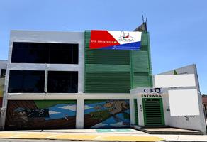 Foto de edificio en venta en avenida corregidora norte , el cerrito, querétaro, querétaro, 18731886 No. 01