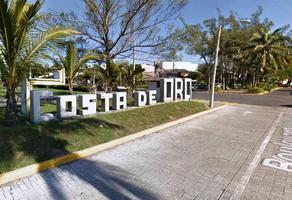 Foto de terreno habitacional en venta en avenida costa de oro 1, costa verde, boca del río, veracruz de ignacio de la llave, 0 No. 01