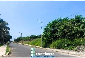 Foto de terreno habitacional en venta en avenida costa de oro. 11, costa de oro, boca del río, veracruz de ignacio de la llave, 0 No. 01