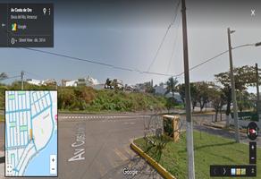 Foto de terreno habitacional en venta en avenida costa de oro , costa de oro, boca del río, veracruz de ignacio de la llave, 14237862 No. 01