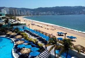 Foto de departamento en venta en avenida costera 254, club deportivo, acapulco de juárez, guerrero, 0 No. 01