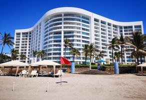Foto de departamento en venta en avenida costera de la palmas lote h7a fraccionamiento playa diamante , villas diamante ii, acapulco de juárez, guerrero, 0 No. 01