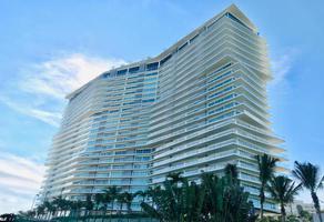 Foto de departamento en venta en avenida costera de las palmas 1, balcones al mar, acapulco de juárez, guerrero, 10127563 No. 01