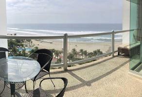 Foto de departamento en renta en avenida costera de las palmas 1121, playa diamante, acapulco de juárez, guerrero, 15290119 No. 01