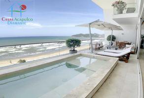 Foto de departamento en venta en avenida costera de las palmas 114, granjas del márquez, acapulco de juárez, guerrero, 13749296 No. 01