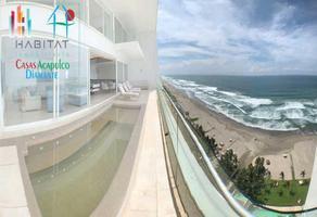 Foto de departamento en renta en avenida costera de las palmas 114, lomas del marqués, acapulco de juárez, guerrero, 9481627 No. 01
